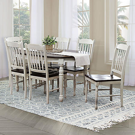 Mila Dining Set (Assorted Options)