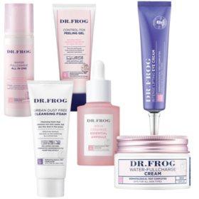 Dr. Frog K-Beauty Box Essentials