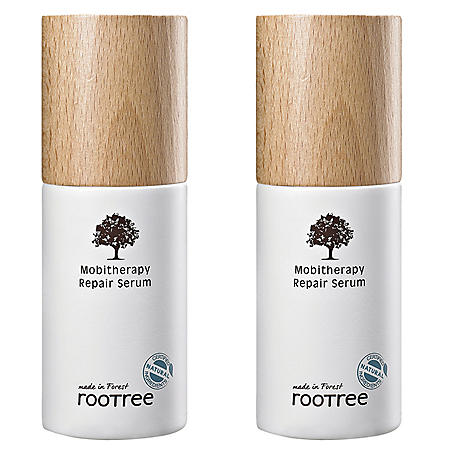 Rootree Mobitherapy K-Beauty Repair Serum (2 pk.)