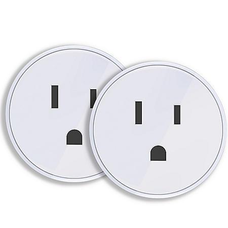 Brookstone Smart Plug (2 Pack)