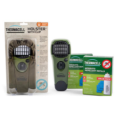 ThermaCell Olive Repeller Bundle