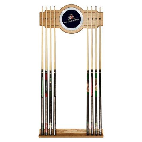 Billiard Cue Rack (Assorted Styles)