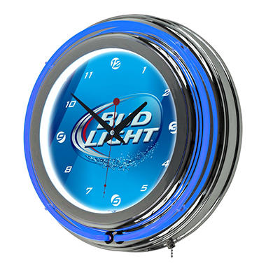 Bud Light 14