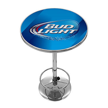 Bud Light Pub Table (Assorted Styles)
