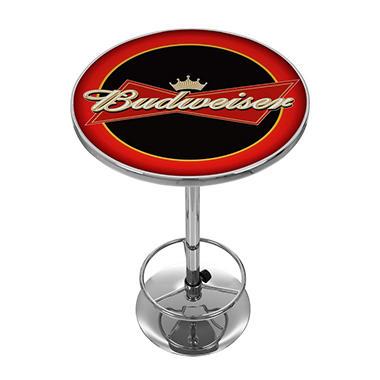 Budweiser pub table assorted styles sams club budweiser pub table assorted styles watchthetrailerfo