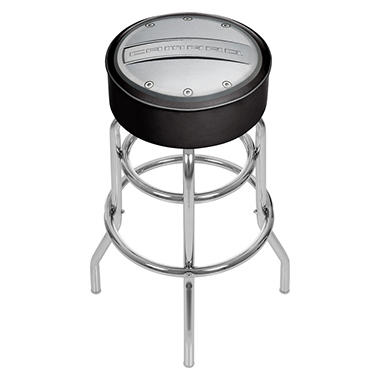 Camaro Padded Bar Stool