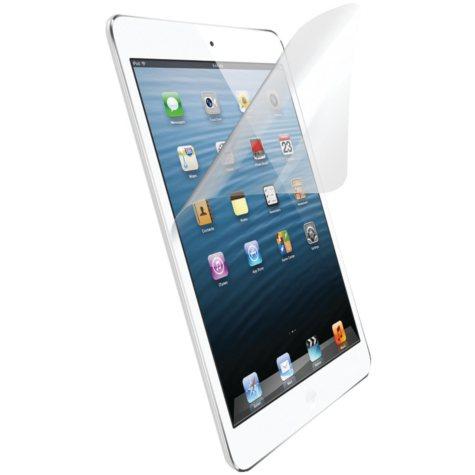 Merkury iPad Mini Screen Protector - 2 Pack