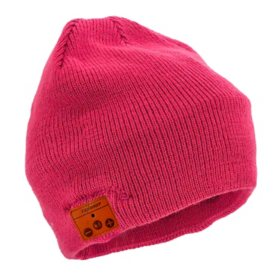Tenergy Bluetooth Hands-Free Knit Beanie (Various Colors)