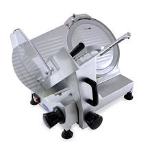 "General Commercial Manual Slicer 10"" Blade 400 RPM 1/4 HP Motor Model GSE110"