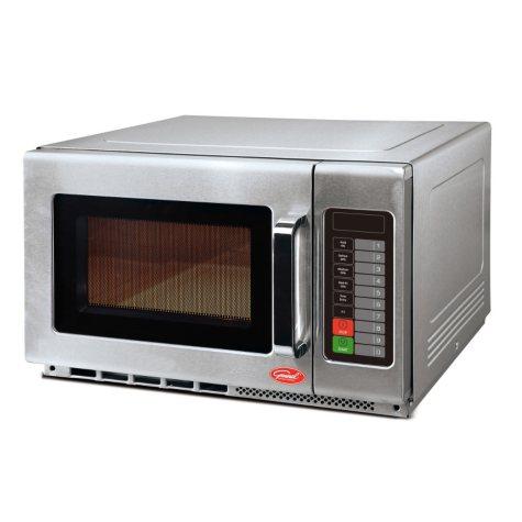 General Commercial Microwave Oven (1100 Watt)
