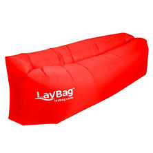 LayBag Inflatable Air Lounge (Assorted Colors)