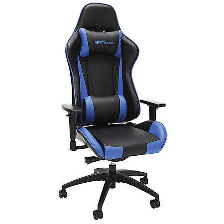 Respawn 105 Racing Style Gaming Chair, Choose a Color (RSP-105)