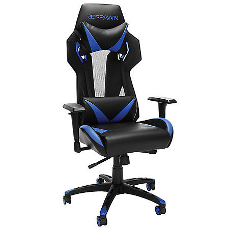 RESPAWN 205 Racing Style Gaming Chair, Choose a Color (RSP-205)