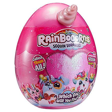 Rainbocorns Sequin Surprise - Series 2