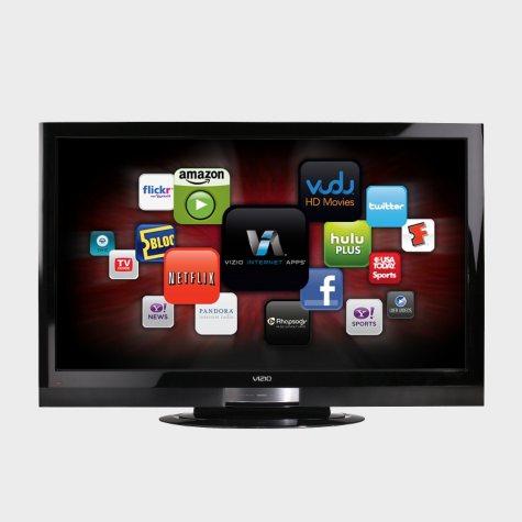 "42"" Vizio VIA XVT TruLED LCD 1080p 240Hz SPS HDTV"