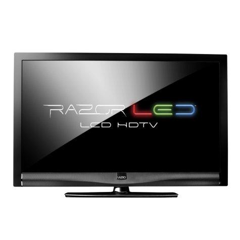 "42"" Vizio LED LCD 1080p 120hz  Razor"