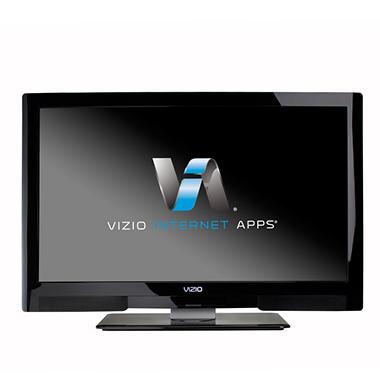 VIZIO 32 Class Razor LEDTM LCD 1080p HDTV W VIA