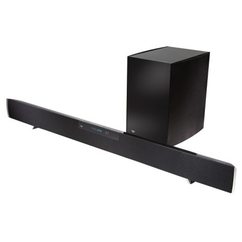 VIZIO 2.1 Home Theater Sound Bar with Wireless Subwoofer