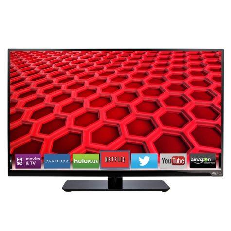 "VIZIO 40"" Class 1080p LED Smart TV - E400I-B2"