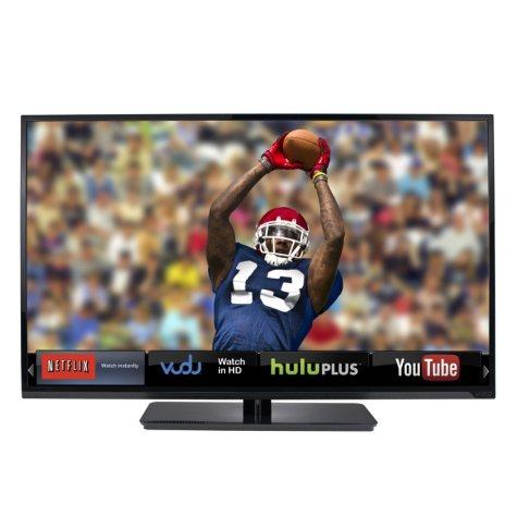 "VIZIO 42"" Class 1080p LED Smart HDTV - E420I-A1"