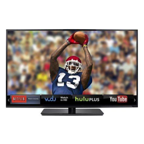 "VIZIO Razor 55"" Class 1080p LED Smart HDTV - E551I-A2"