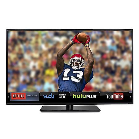 "VIZIO 47"" Class 1080p LED Smart TV - E470I-A0"
