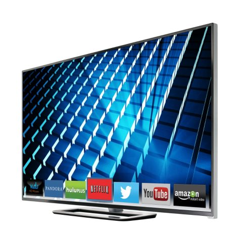 "VIZIO 80""Class 1080pLEDSmart HDTV -M801I-A3"