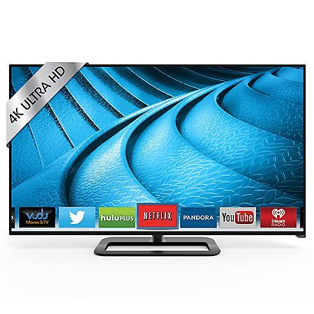 "VIZIO 55"" Class 4K Ultra HD LED Smart TV - P552UI-B2"