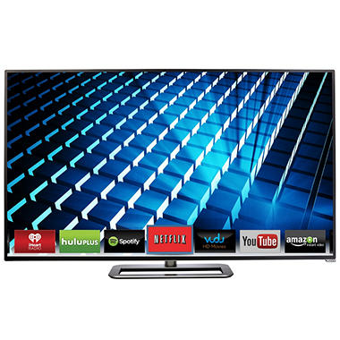 Vizio 70 Class 1080p Led Smart Hdtv M702i B3 Sams Club