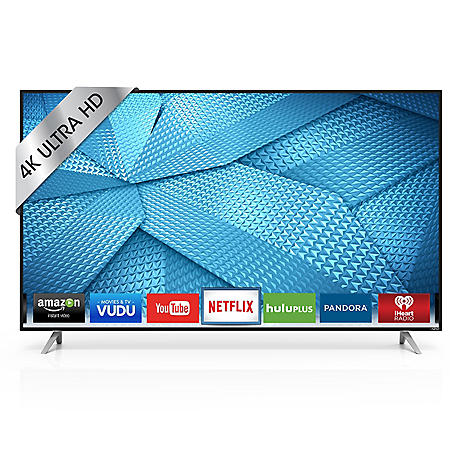 "VIZIO 65"" Class 4K Ultra HD LED Smart TV - M65-C1"