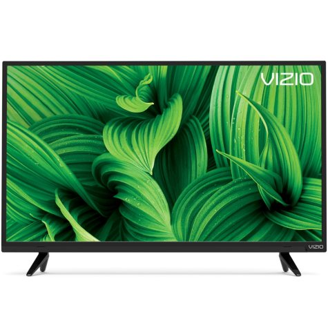 "VIZIO 32"" Class D-series (31.50"" Diag.) Full-Array LED TV"