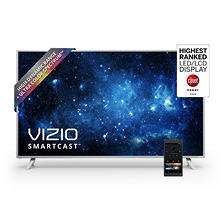 "VIZIO SmartCast P-Series 65"" Class Ultra HD HDR Home Theater Display- P65-C1"