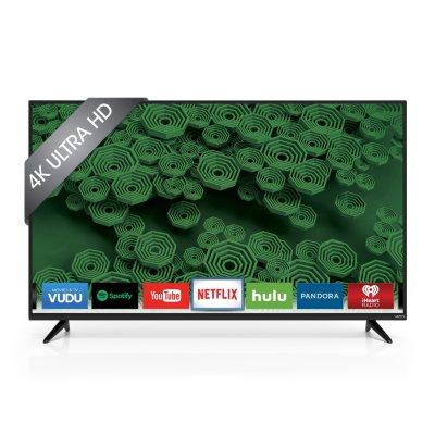 "VIZIO 50"" Class 4K UHD LED Smart TV - D50U-D1"