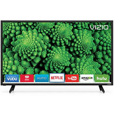 "VIZIO 39"" Class 1080p Full Array Smart TV - D39F-E1"