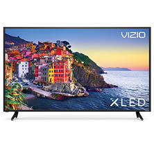 "VIZIO SmartCast E-Series 55"" Class Ultra HD HDR Home Theater Display with Chromecast Built-in, E55-E1"