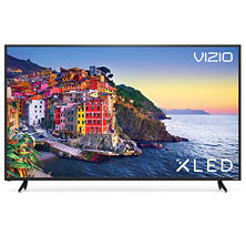 "VIZIO SmartCast E-Series 70"" Class  Ultra HD HDR Home Theater Display with Chromecast Built-in, E70-E3"