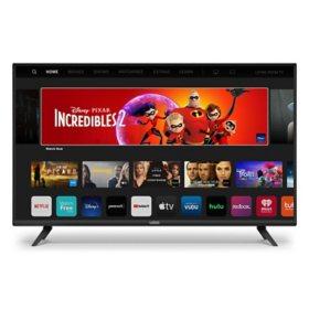 tvs on sale flat screen led and smart tvs sam s club
