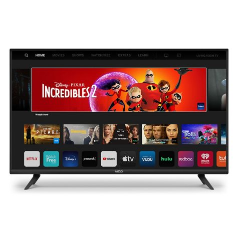 "VIZIO SmartCast D-Series 32"" Class FHD (1080P) Smart Full-Array LED TV (D32f-F1)"