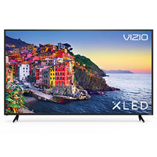 "VIZIO SmartCast 60"" Class 4K Ultra HD Home Theater Display w/ Chromecast built-in - E60-E3"