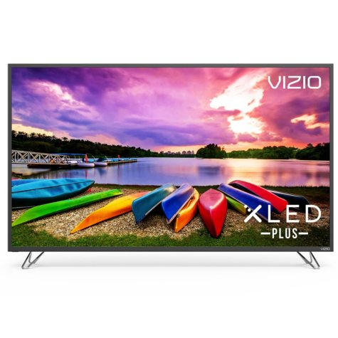 "VIZIO 50"" Class XLED Plus 4K UHD HDR SmartCast Home Theater Display - M50-E1"