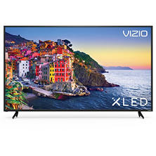 "VIZIO 75"" Class XLED 4K Ultra HD SmartCast Home Theater Display - E75-E1/E3"