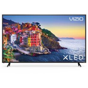 "VIZIO 75"" Class XLED 4K Ultra HD SmartCast Home Theater Display - E75-E1/E3"