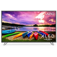 "VIZIO SmartCast 65"" Class 4K UHD HDR XLED Plus™ Display with Chromecast Built-in, M65-E0"