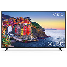 "VIZIO SmartCast E-Series 80"" Class 4K UHD HDR Home Theater Display with Chromecast Built-in, E80-E3"