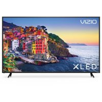 VIZIO E80-E3 80-Inch 4K Ultra HDTV + Free $200 Dell GC Deals