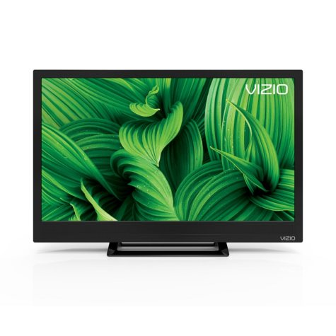 "VIZIO 24"" Class D-series LED TV"