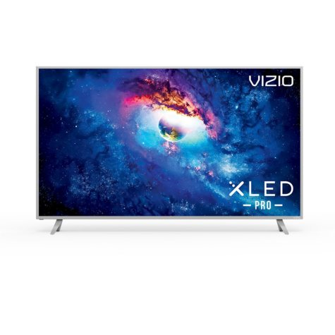 "VIZIO SmartCast P-Series 65"" Class 4K Ultra HD HDR XLED Pro™ Display, P65-E1"