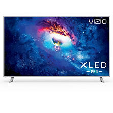 "VIZIO SmartCast P-Series 55"" Class (54.64"" diag.) Ultra HD HDR XLED Pro Display"