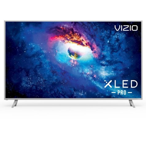 "VIZIO 55"" Class SmartCast P-Series (54.64"" diag.) Ultra HD HDR XLED Pro Display"