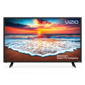 "VIZIO SmartCast D-Series 24"" Class FHD (1080P) Smart LED TV (D24f-F1)"